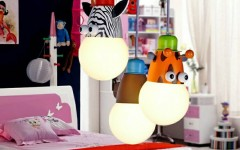 CovetED Chandelier design for kids bedroom ideas pictures