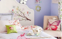 Kids Bedroom Ideas Top Kids Room Ideas Butterfly