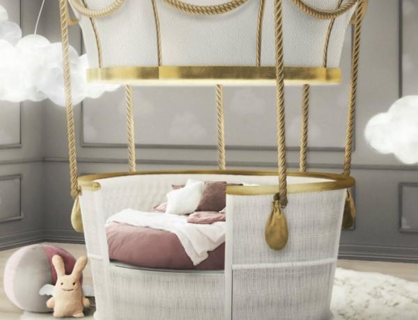 Top Bedroom Design Ideas with Circu fantasy-air-balloon-1 (Copy)