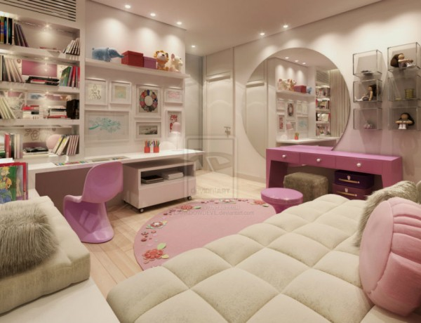 luxury-toddler-bedroom-ideas-with-comfortable-bed-mesmerizing-round-mounted-mirror-exciting-wardrobe-fascinating-neutral-splash-color-and-stunning-sprinkle-lamp-945x756 kids' bedroom design Best accessory for kids' bedroom design luxury toddler bedroom ideas with comfortable bed mesmerizing round mounted mirror exciting wardrobe fascinating neutral splash color and stunning sprinkle lamp 945x756 600x460