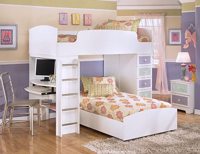 Models of Double Beds: Photos, Tips, Ideas