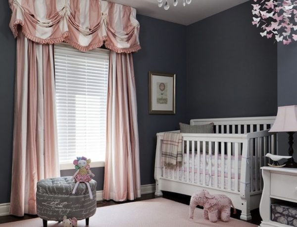 10 Adorable Baby Nursery Color Schemes For Your Baby's Room ➤ Discover the season's newest designs and inspirations for your kids. Visit us at kidsbedroomideas.eu #KidsBedroomIdeas #KidsBedrooms #KidsBedroomDesigns @KidsBedroomBlog