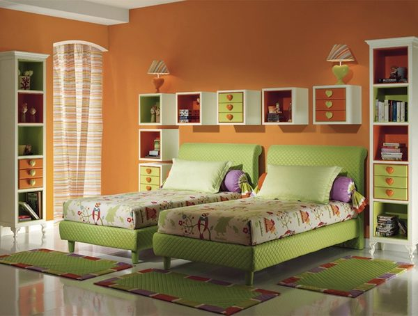 18 Striking Kids Bedroom Ideas to Inspire You Today ➤ Discover the season's newest designs and inspirations for your kids. Visit us at kidsbedroomideas.eu #KidsBedroomIdeas #KidsBedrooms #KidsBedroomDesigns @KidsBedroomBlog kids bedroom ideas 18 Striking Kids Bedroom Ideas to Inspire You Today 18 Striking Kids Bedroom Ideas to Inspire You Today 600x454