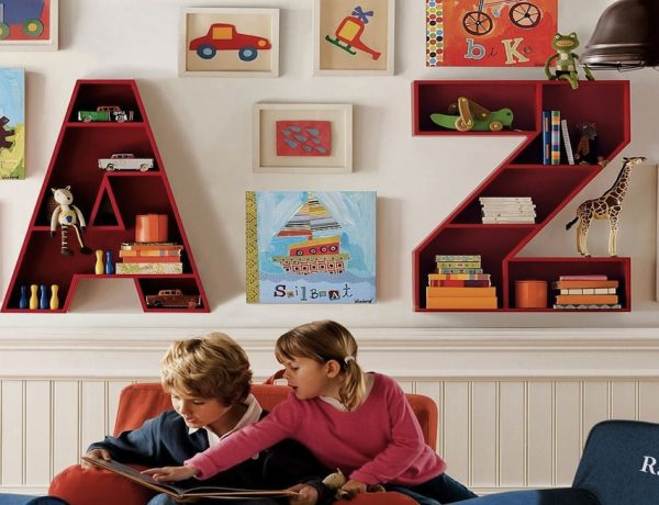25 Cheerful Kids Playroom Ideas Your Kids Will Love ➤ Discover the season's newest designs and inspirations for your kids. Visit us at kidsbedroomideas.eu #KidsBedroomIdeas #KidsBedrooms #KidsBedroomDesigns @KidsBedroomBlog