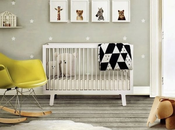 5 Capricious Ceiling Ideas for Nursery and Kids' Rooms ➤ Discover the season's newest designs and inspirations for your kids. Visit us at kidsbedroomideas.eu #KidsBedroomIdeas #KidsBedrooms #KidsBedroomDesigns @KidsBedroomBlog