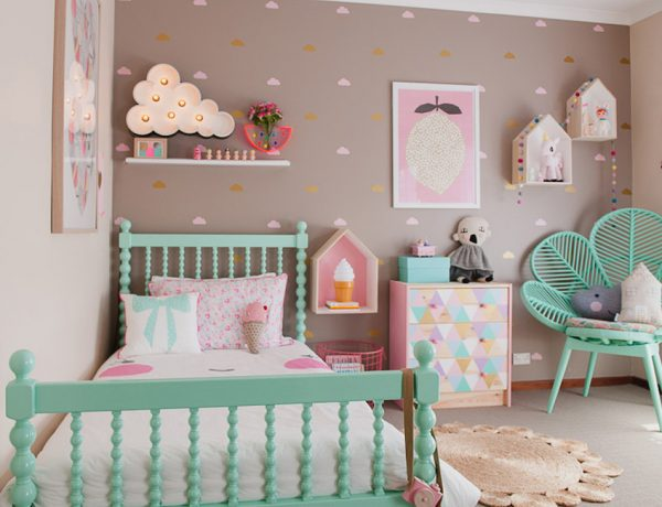 5 Stylish Kids Bedroom Ideas to Decorate Your Children's Spot ➤ Discover the season's newest designs and inspirations for your kids. Visit us at kidsbedroomideas.eu #KidsBedroomIdeas #KidsBedrooms #KidsBedroomDesigns @KidsBedroomBlog