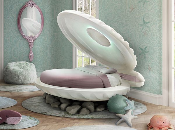 9 Insanely Cool Beds For Children's Bedroom ➤ Discover the season's newest designs and inspirations for your kids. Visit us at kidsbedroomideas.eu #KidsBedroomIdeas #KidsBedrooms #KidsBedroomDesigns @KidsBedroomBlog