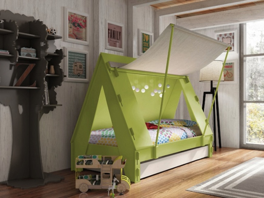 cool kids beds 9 insanely cool beds for children s bedrooms 29777