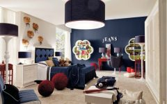 Amazing Luxury Kids Bedroom Ideas That Will Inspire You ➤ Discover the season's newest designs and inspirations for your kids. Visit us at kidsbedroomideas.eu #KidsBedroomIdeas #KidsBedrooms #KidsBedroomDesigns @KidsBedroomBlog