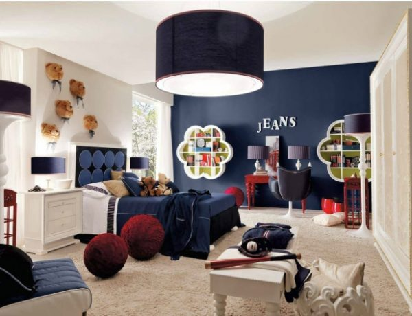 Amazing Luxury Kids Bedroom Ideas That Will Inspire You ➤ Discover the season's newest designs and inspirations for your kids. Visit us at kidsbedroomideas.eu #KidsBedroomIdeas #KidsBedrooms #KidsBedroomDesigns @KidsBedroomBlog Luxury Kids Bedroom Ideas Amazing Luxury Kids Bedroom Ideas That Will Inspire You Amazing Luxury Kids Bedroom Ideas That Will Inspire You Cover 600x460