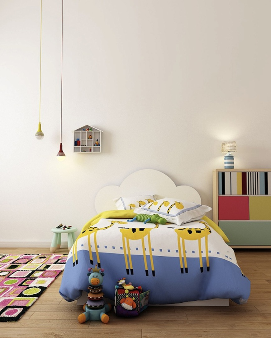 modern toddler bedroom modern bedroom ideas for both and boys 12636