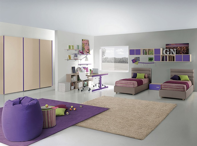 modern kid bedroom modern bedroom ideas for both and boys 12594