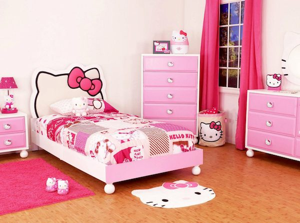 Cute Girl Room Ideas Your Little Princess Will Love ➤ Discover the season's newest designs and inspirations for your kids. Visit us at kidsbedroomideas.eu #KidsBedroomIdeas #KidsBedrooms #KidsBedroomDesigns @KidsBedroomBlog cute girl room ideas Cute Girl Room Ideas Your Little Princess Will Love Cute Girl Room Ideas Your Little Princess Will Love 600x445