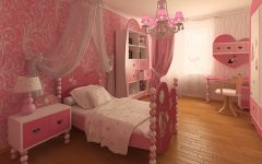 10 Girls' Bedroom Ideas That Your Little Princess Will Love ➤ Discover the season's newest designs and inspirations for your kids. Visit us at www.kidsbedroomideas.eu #KidsBedroomIdeas #KidsBedrooms #KidsBedroomDesigns @KidsBedroomBlog