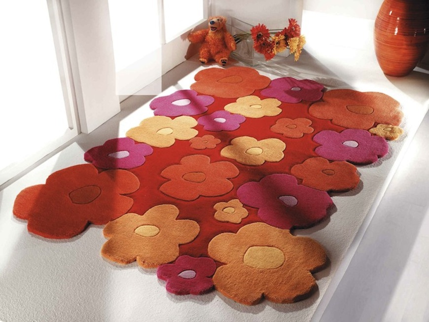 10 Kids Bedroom Rugs That Children Will Go Crazy For ➤ Discover the season's newest designs and inspirations for your kids. Visit us at www.kidsbedroomideas.eu #KidsBedroomIdeas #KidsBedrooms #KidsBedroomDesigns @KidsBedroomBlog