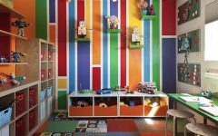 50 Super Fun And Colorful Kids Bedroom Ideas to Inspire You Today ➤ Discover the season's newest designs and inspirations for your kids. Visit us at www.kidsbedroomideas.eu #KidsBedroomIdeas #KidsBedrooms #KidsBedroomDesigns @KidsBedroomBlog