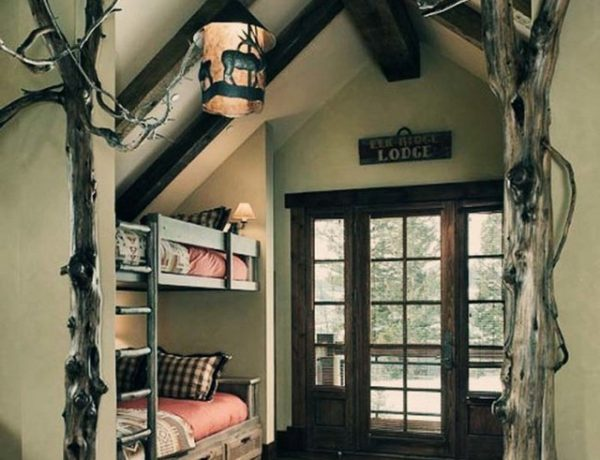 Cool Modern Bunk Beds For Your Kids Bedroom Decor