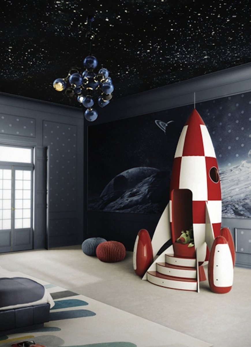 Design News: CIRCU is Coming to Maison et Objet 2017 ➤ Discover the season's newest designs and inspirations for your kids. Visit us at www.kidsbedroomideas.eu #KidsBedroomIdeas #KidsBedrooms #KidsBedroomDesigns @KidsBedroomBlog