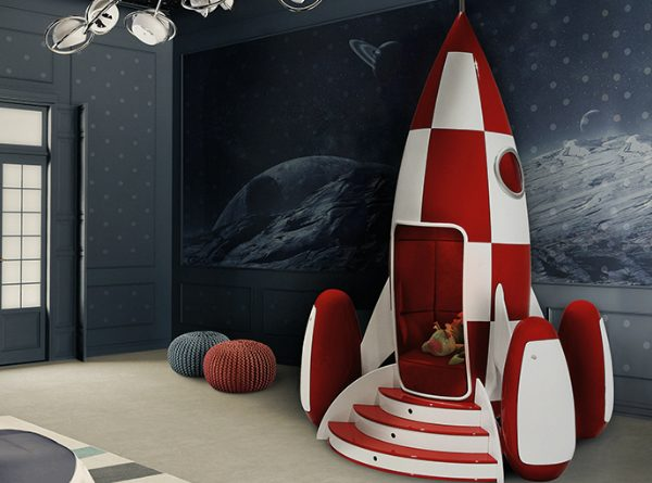 Fabulous Chairs For Kids Bedrooms That Boys Will Love ➤ Discover the season's newest designs and inspirations for your kids. Visit us at kidsbedroomideas.eu #KidsBedroomIdeas #KidsBedrooms #KidsBedroomDesigns @KidsBedroomBlog