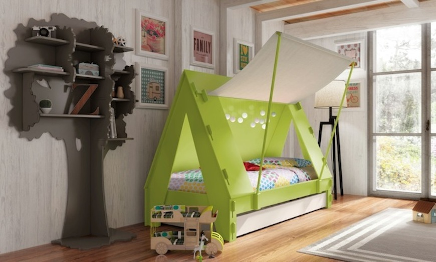 Luxury Brands for Kids You Cannot Miss at Maison et Objet 2017 ➤ Discover the season's newest designs and inspirations for your kids. Visit us at www.kidsbedroomideas.eu #KidsBedroomIdeas #KidsBedrooms #KidsBedroomDesigns @KidsBedroomBlog