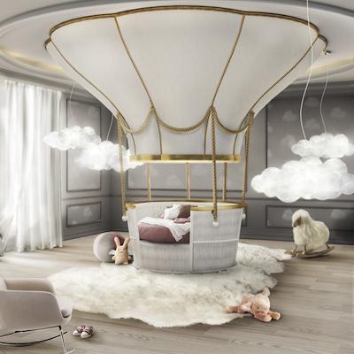 Super Cool Beds kids bedroom furniture: meet the super cool sky b plane bed