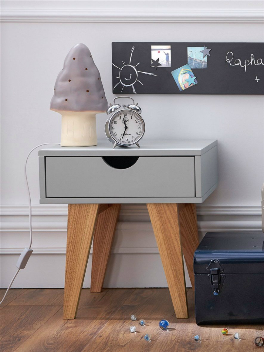 Super Cool Modern Nightstands For Kids to Keep in Mind ...