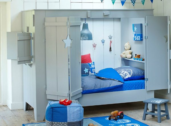 The Most Perfect Cabin Beds For Kids You'll Ever See ➤ Discover the season's newest designs and inspirations for your kids. Visit us at kidsbedroomideas.eu #KidsBedroomIdeas #KidsBedrooms #KidsBedroomDesigns @KidsBedroomBlog cabin beds for kids The Most Perfect Cabin Beds For Kids You'll Ever See The Most Perfect Cabin Beds For Kids You   ll Ever See Cover 600x445