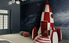 The Most Perfect Décor Ideas For An Space-themed Bedroom for Boys ➤ Discover the season's newest designs and inspirations for your kids. Visit us at kidsbedroomideas.eu #KidsBedroomIdeas #KidsBedrooms #KidsBedroomDesigns @KidsBedroomBlog Space-themed Bedroom The Most Perfect Décor Ideas For An Space-themed Bedroom for Boys The Most Perfect D  cor Ideas For An Space themed Bedroom for Boys Cover 240x150