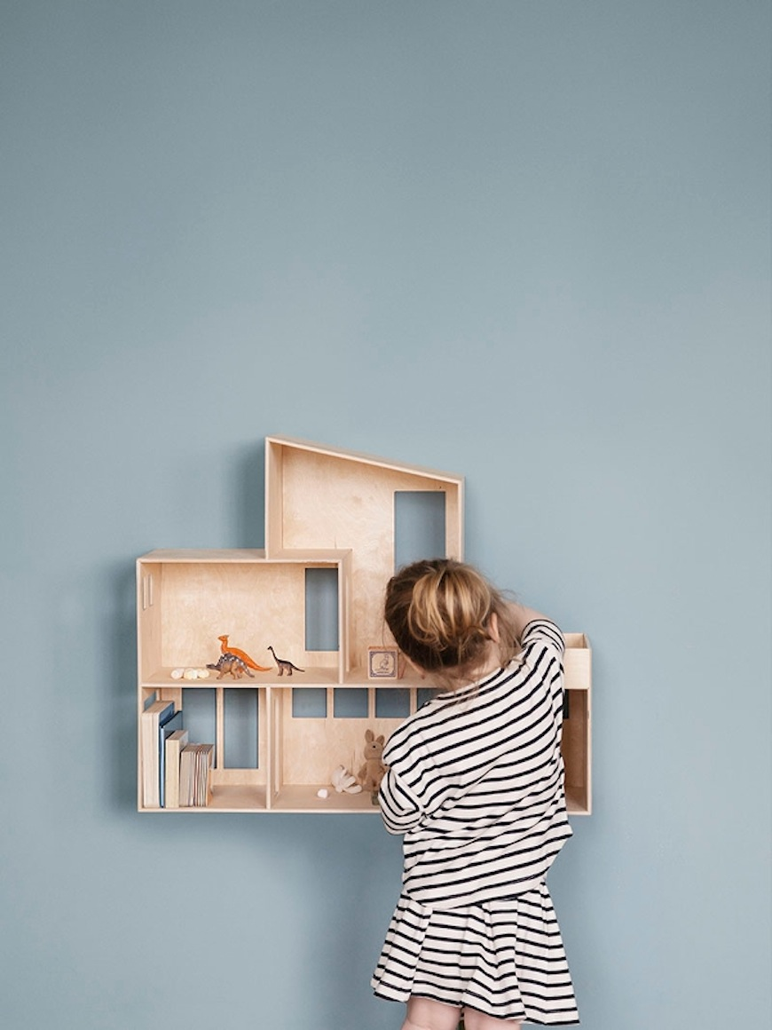 Ferm living presents brand new kids collection at maison for Maison brand