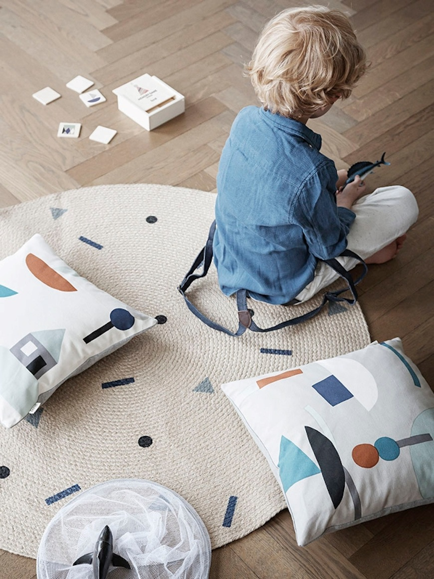 Ferm LIVING Presents Brand-new Kids Collection at Maison et Objet 2017 ➤ Discover the season's newest designs and inspirations for your kids. Visit us at www.kidsbedroomideas.eu #KidsBedroomIdeas #KidsBedrooms #KidsBedroomDesigns @KidsBedroomBlog