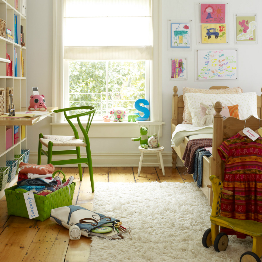 Children S Room Painting Designs Home