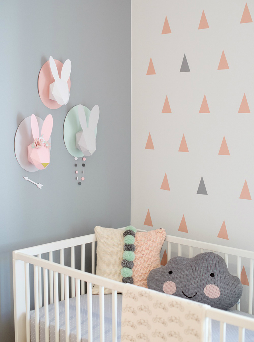 Awesome Pastel Kids Room Decors That You'll Love  Pastel Kids Room Decors Awesome Pastel Kids Room Decors That You'll Love Spring Trends 2017 The Best Pastel Kids Room Ideas to Inspire You 2