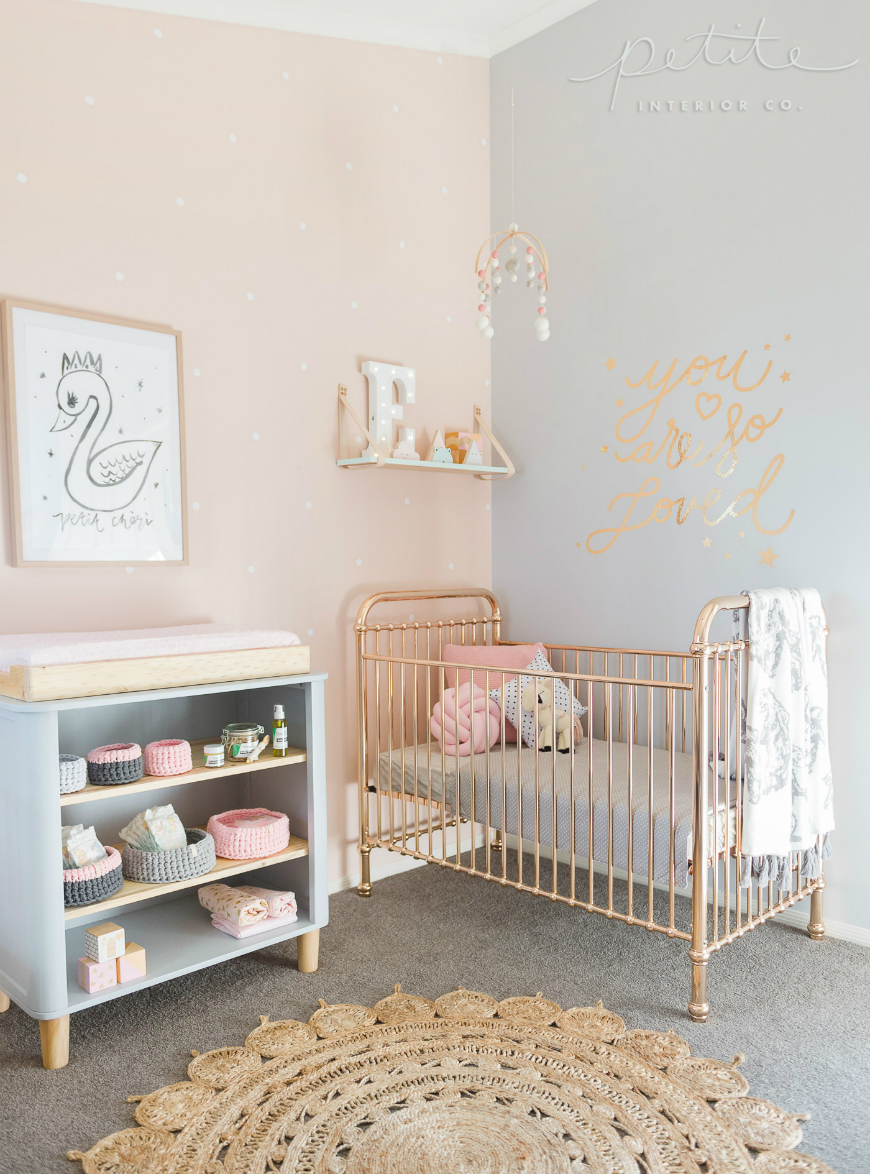 Spring Trends 20198: The Best Pastel Kids Room Ideas to Inspire You spring trends 2019 Spring Trends 2019: The Best Pastel Kids Room Ideas to Inspire You Spring Trends 2017 The Best Pastel Kids Room Ideas to Inspire You 5