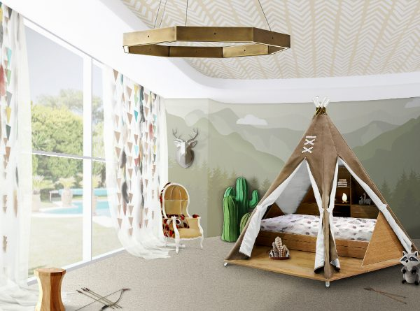 The Best Furniture Brands For Kids To Visit At Maison et Objet 2017 ➤ Discover the season's newest designs and inspirations for your kids. Visit us at kidsbedroomideas.eu #KidsBedroomIdeas #KidsBedrooms #KidsBedroomDesigns @KidsBedroomBlog