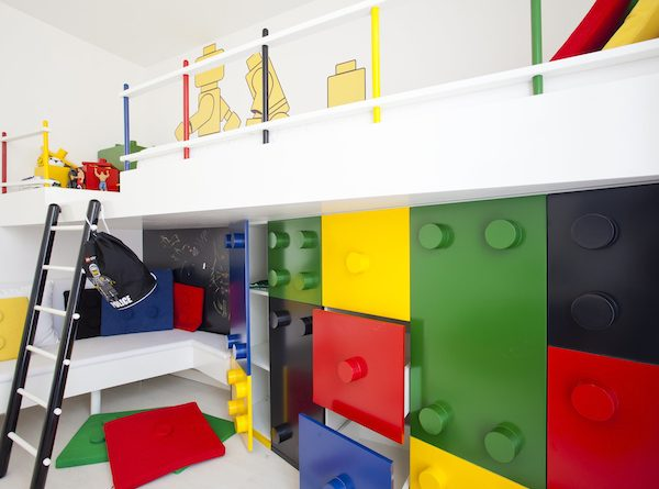 10 Super Cool Kids Playroom Ideas That Usher In Colorful Joy ➤ Discover the season's newest designs and inspirations for your kids. Visit us at www.kidsbedroomideas.eu #KidsBedroomIdeas #KidsBedrooms #KidsBedroomDesigns @KidsBedroomBlog