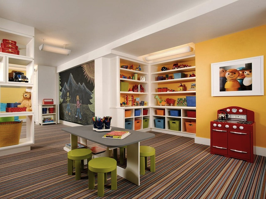 10 Super Cool Kids Playroom Ideas That Usher In Colorful Joy ➤ Discover the season's newest designs and inspirations for your kids. Visit us at www.kidsbedroomideas.eu #KidsBedroomIdeas #KidsBedrooms #KidsBedroomDesigns @KidsBedroomBlog kids playroom ideas 10 Super Cool Kids Playroom Ideas That Usher In Colorful Joy 10 Super Cool Kids Playroom Ideas That Usher In Colorful Joy 8
