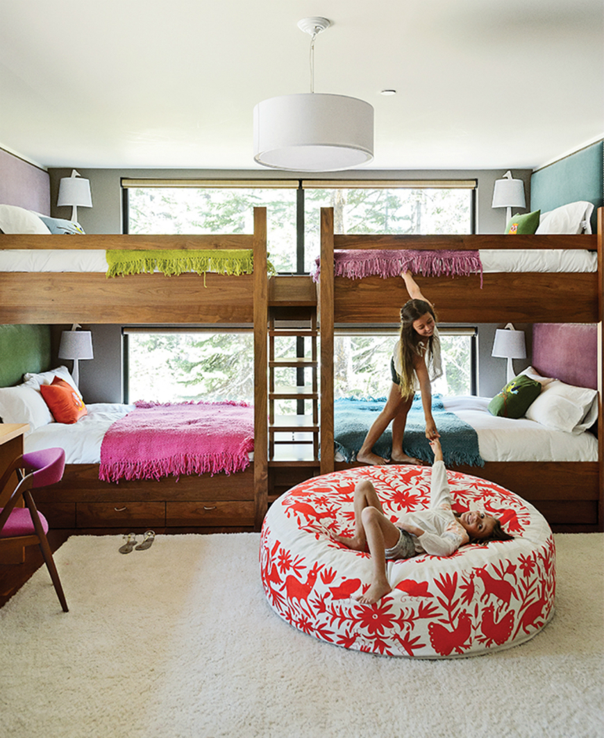 Kids Bedroom Furniture The Perfect