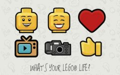 Lego Releases Lego Life - a Social Network for the Little Ones ➤ Discover the season's newest designs and inspirations for your kids. Visit us at www.kidsbedroomideas.eu #KidsBedroomIdeas #KidsBedrooms #KidsBedroomDesigns @KidsBedroomBlog