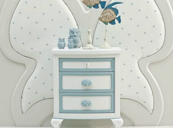 The Best Nightstands You'll See at Salone del Mobile 2017 ➤ Discover the season's newest designs and inspirations for your kids. Visit us at www.kidsbedroomideas.eu #KidsBedroomIdeas #KidsBedrooms #KidsBedroomDesigns @KidsBedroomBlog