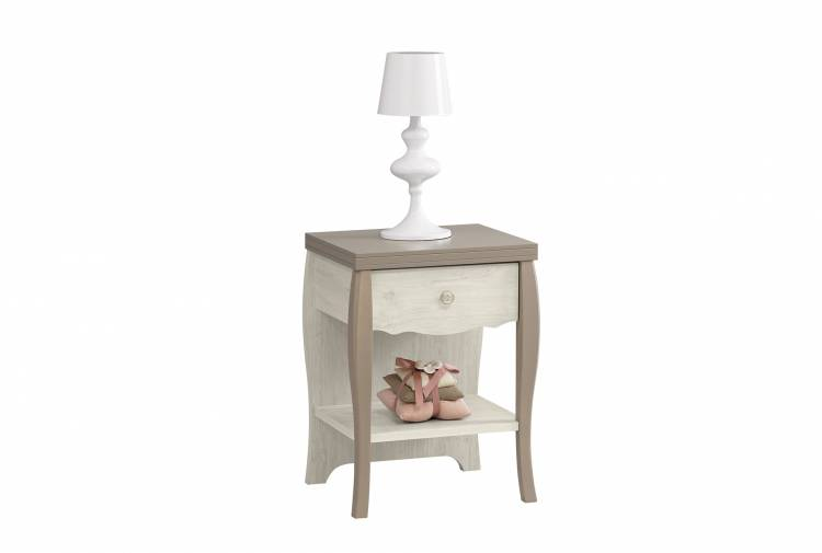 The Best Nightstands You'll See at Salone del Mobile 2017 ➤ Discover the season's newest designs and inspirations for your kids. Visit us at www.kidsbedroomideas.eu #KidsBedroomIdeas #KidsBedrooms #KidsBedroomDesigns @KidsBedroomBlog salone del mobile 2017 The Best Nightstands You'll See at Salone del Mobile 2017 The Best Nightstands You   ll See at Salone del Mobile 2017 5