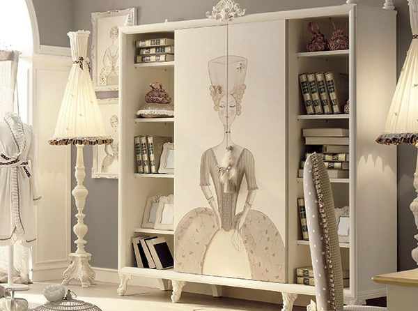 Must-See Cabinets for Kids to Discover at Salone del Mobile 2017 ➤ Discover the season's newest designs and inspirations for your kids. Visit us at www.kidsbedroomideas.eu #KidsBedroomIdeas #KidsBedrooms #KidsBedroomDesigns @KidsBedroomBlog