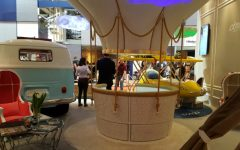 Discover The Awesome Kids World of Salone del Mobile 2017 ➤ Discover the season's newest designs and inspirations for your kids. Visit us at www.kidsbedroomideas.eu #KidsBedroomIdeas #KidsBedrooms #KidsBedroomDesigns @KidsBedroomBlog