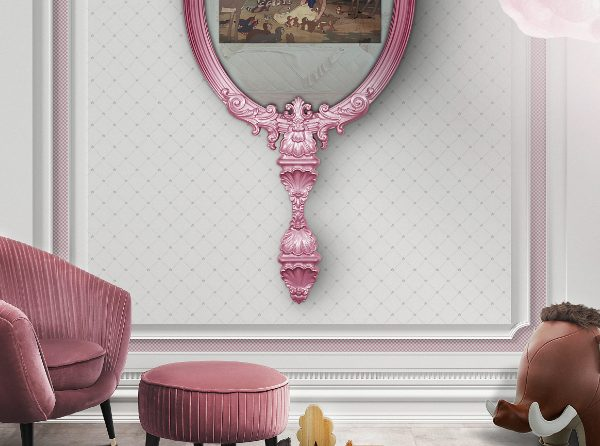Princess Room Inspiration Every Little Girl Wants ➤ Discover the season's newest designs and inspirations for your kids. Visit us at www.kidsbedroomideas.eu #KidsBedroomIdeas #KidsBedrooms #KidsBedroomDesigns @KidsBedroomBlog