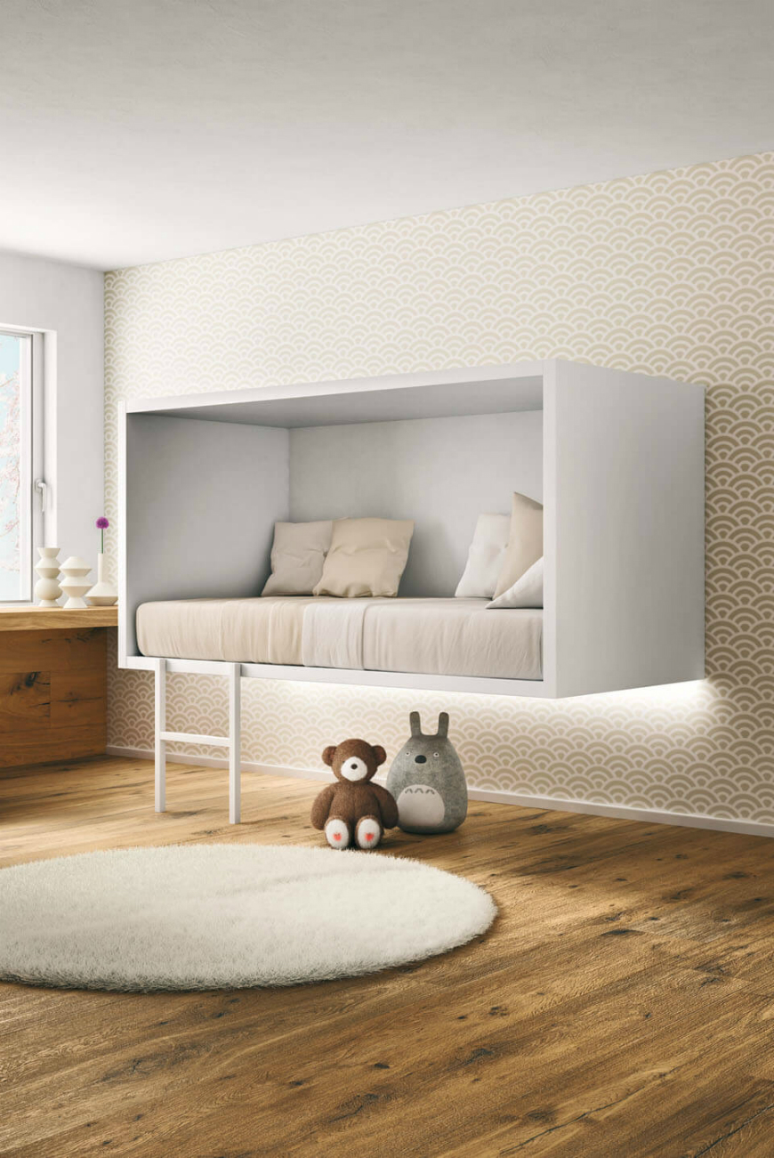Kids Bedroom Ideas: Minimalist Bedroom Decorating Ideas ... on Minimalist Modern Simple Bedroom Design  id=84105