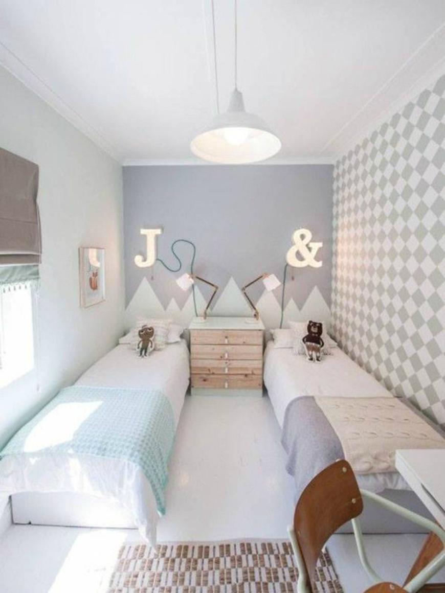 Kids Bedroom Ideas: Minimalist Bedroom Decorating Ideas ... on Neutral Minimalist Bedroom Ideas  id=77825