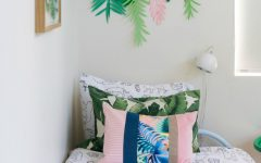 Summer Décor Trends 2017: The Best Kids Tropical Bedroom Ideas Ever! ➤ Discover the season's newest designs and inspirations for your kids. Visit us at www.kidsbedroomideas.eu #KidsBedroomIdeas #KidsBedrooms #KidsBedroomDesigns @KidsBedroomBlog