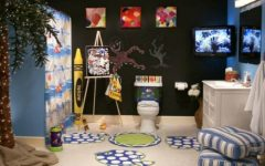 Awesome Kid's Bathroom Decorating Ideas To Inspire You ➤ Discover the season's newest designs and inspirations for your kids. Visit us at www.kidsbedroomideas.eu #KidsBedroomIdeas #KidsBedrooms #KidsBedroomDesigns @KidsBedroomBlog Kid's Bathroom Decorating Ideas Awesome Kid's Bathroom Decorating Ideas To Inspire You Awesome Kid   s Bathroom Decorating Ideas To Inspire You Cover 240x150