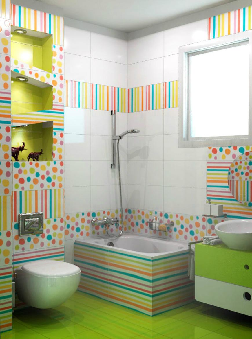 Fliesen badezimmer inspiration