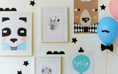 Cute Wall Print Ideas For Kids Room ➤ Discover the season's newest designs and inspirations for your kids. Visit us at www.kidsbedroomideas.eu #KidsBedroomIdeas #KidsBedrooms #KidsBedroomDesigns @KidsBedroomBlog