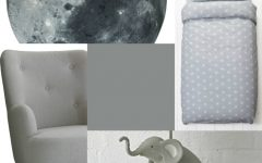 Fall Décor Trends: Neutral Gray Kids Bedroom Accessories ➤ Discover the season's newest designs and inspirations for your kids. Visit us at www.kidsbedroomideas.eu #KidsBedroomIdeas #KidsBedrooms #KidsBedroomDesigns @KidsBedroomBlog